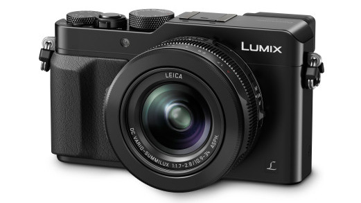 Looking for a new small size 4K companion? - Consider the new Panasonic LX100