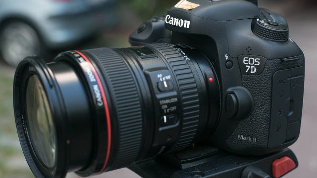 1 YU2A9498 640x360 Canon 7D mark II Review   Footage and First Look at Video Features