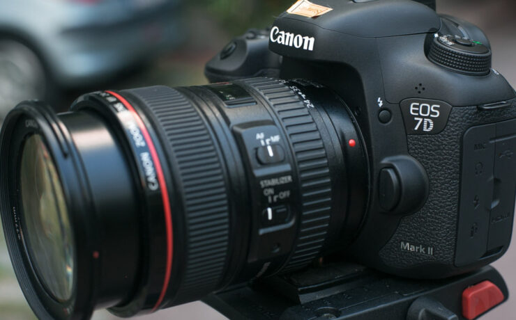 Canon 7D mark II Review - Footage and First Look at Video Features