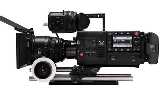 First Panasonic Varicam 4K footage published