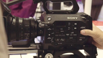 The 4 most important new products announced by Sony at IBC 2014