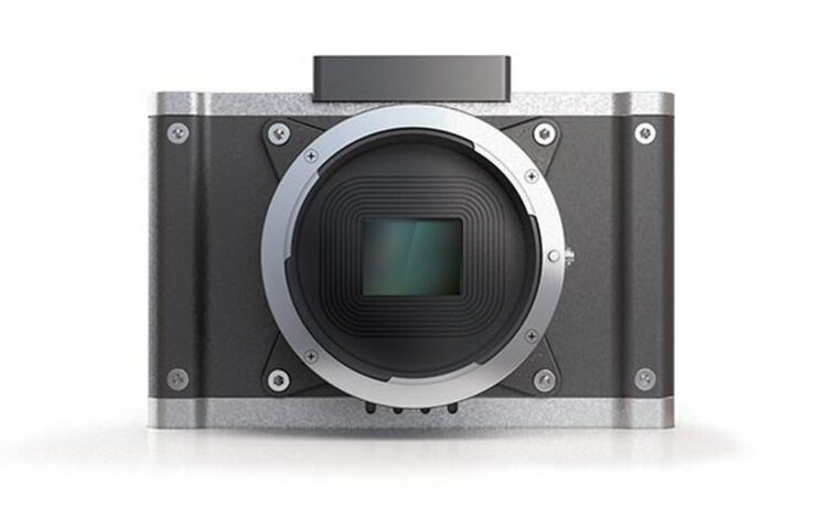 Axiom 4K camera update: Crowd funding starting today