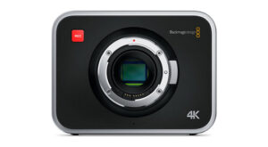 Blackmagic 4K feature