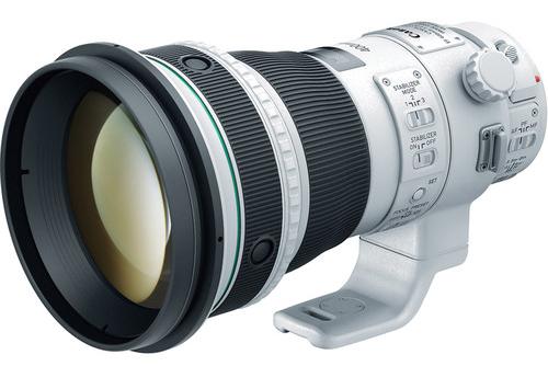 Canon 400mm f:4