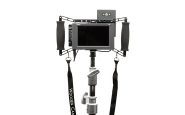 Director's Monitor Cage Among New Releases from Wooden Camera