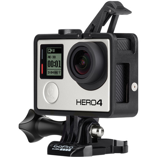 GoPro Hero 4 Music Edition