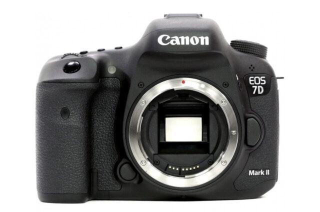 CanonEOS7DMrkII
