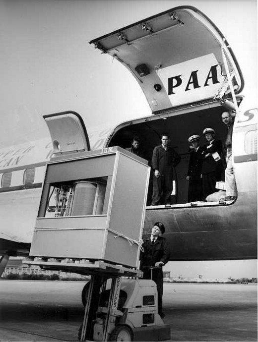 IBM 5mb