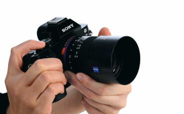 New ZEISS Loxia E-Mount lenses & first review
