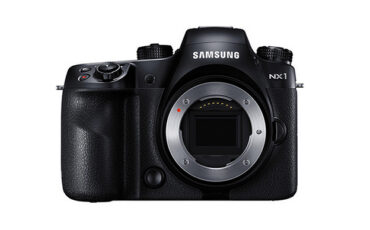 Into the Race: 4K Samsung NX1 camera with .H265 Codec