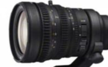 Intriguing new Sony / Zeiss zoom lenses?