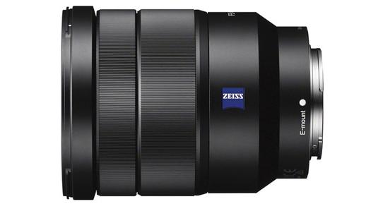 Sony 16-35mm f/4 OSS - New Full Frame E-Mount Lens