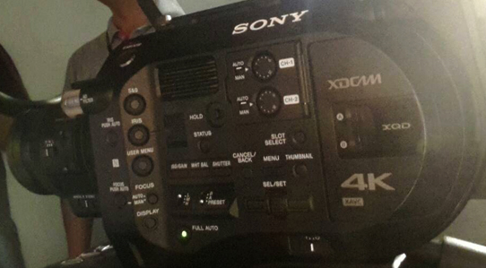 SonyAlphaRumors: Sony FS700II 4K On The Horizon?