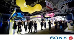 Sony IBC 2014