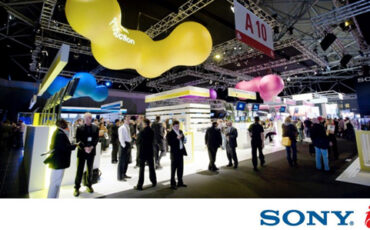 Sony IBC Press Conference Summary - F5 update, 2 new cameras plus more 4K!