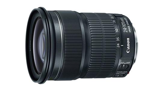 Canon Announce Three New EF Lenses at Photokina