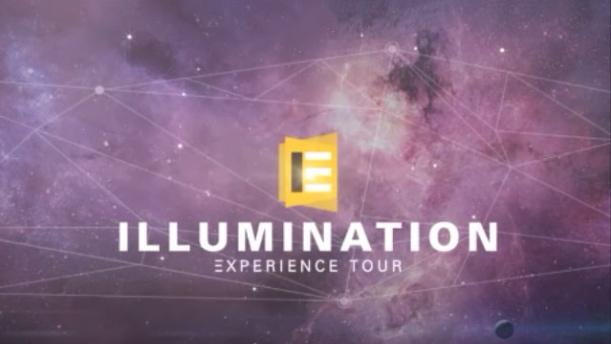 Shane Hurlbut Illumination Tour | 26-City Cinematography Workshop