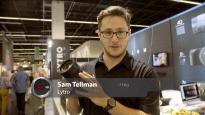 The LYTRO ILLUM and the Future Possibilities of Lytro Video