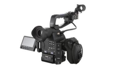 Canon to release Cinema EOS C100 Mark II