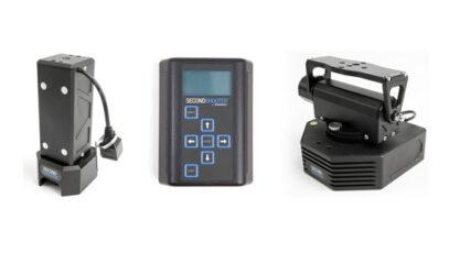 Kessler Second Shooter - Motion Control System