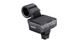 Sony XLR-K2m Feature