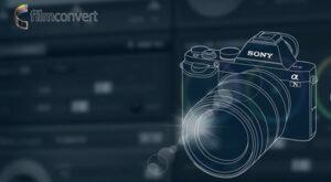 filmconvert Sony A7S