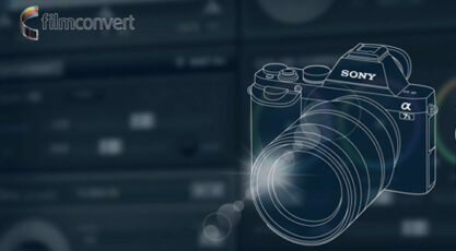 FilmConvert adds profile for Sony A7S