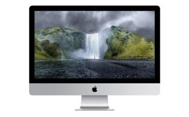 "Apple Release 27"" iMac Retina (Hands-On Video)"