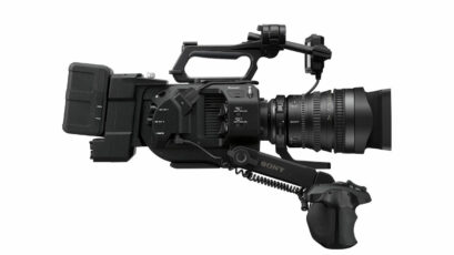 Sony giving away FS7 camera in mini-doc competition