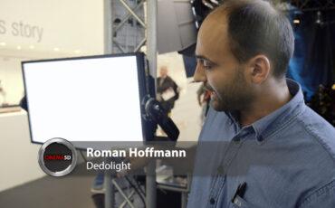 Dedolight Introduces LedRama - Large Micro-Lens LED Studio Lights