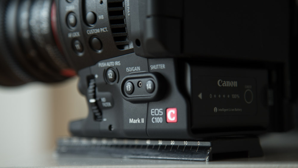 Canon C100 Mark II Review (pre-production) - Exclusive