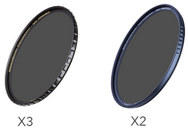 X-Series ND