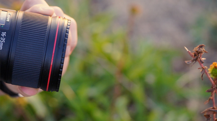 Kickstarter - Ultra Slim, X-Series Traction UV and ND Filters
