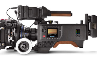 AJA Cion Shipping Date for 120p 4K RAW Camera Announced