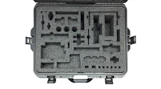 Custom Foam Inserts with MyCaseBuilder