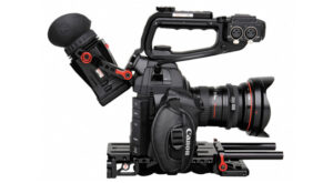 C100 Recoil Feature