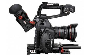 Zacuto C100 Recoil Kit