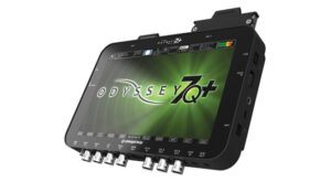 Odyssey 7Q+feature