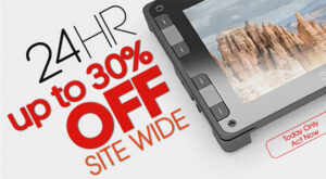 smallhd sale feature