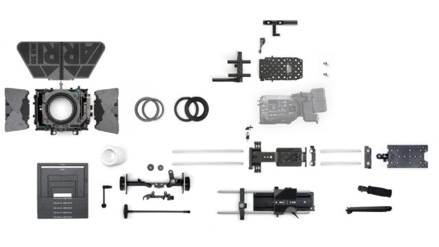 Arri FS7 Studio Kit
