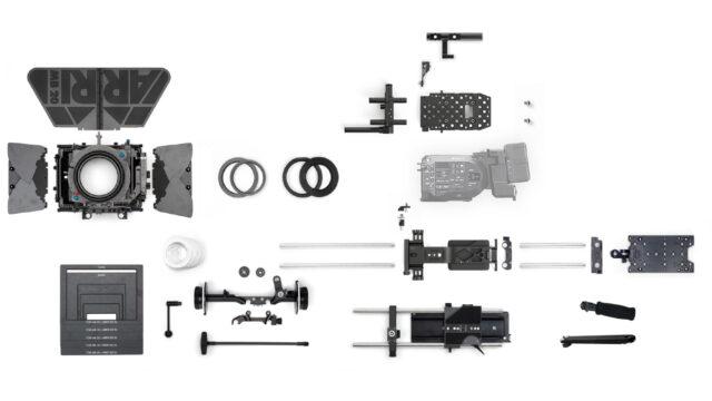 Arri FS7 Studio Kit
