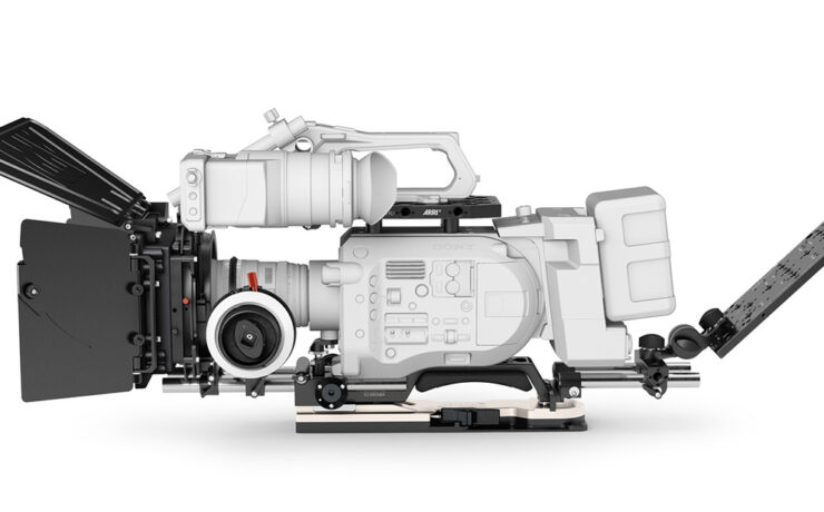 A guide to Sony FS7 Rigs and Accessories