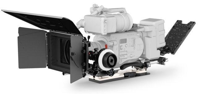Arris FS7 Kit 2