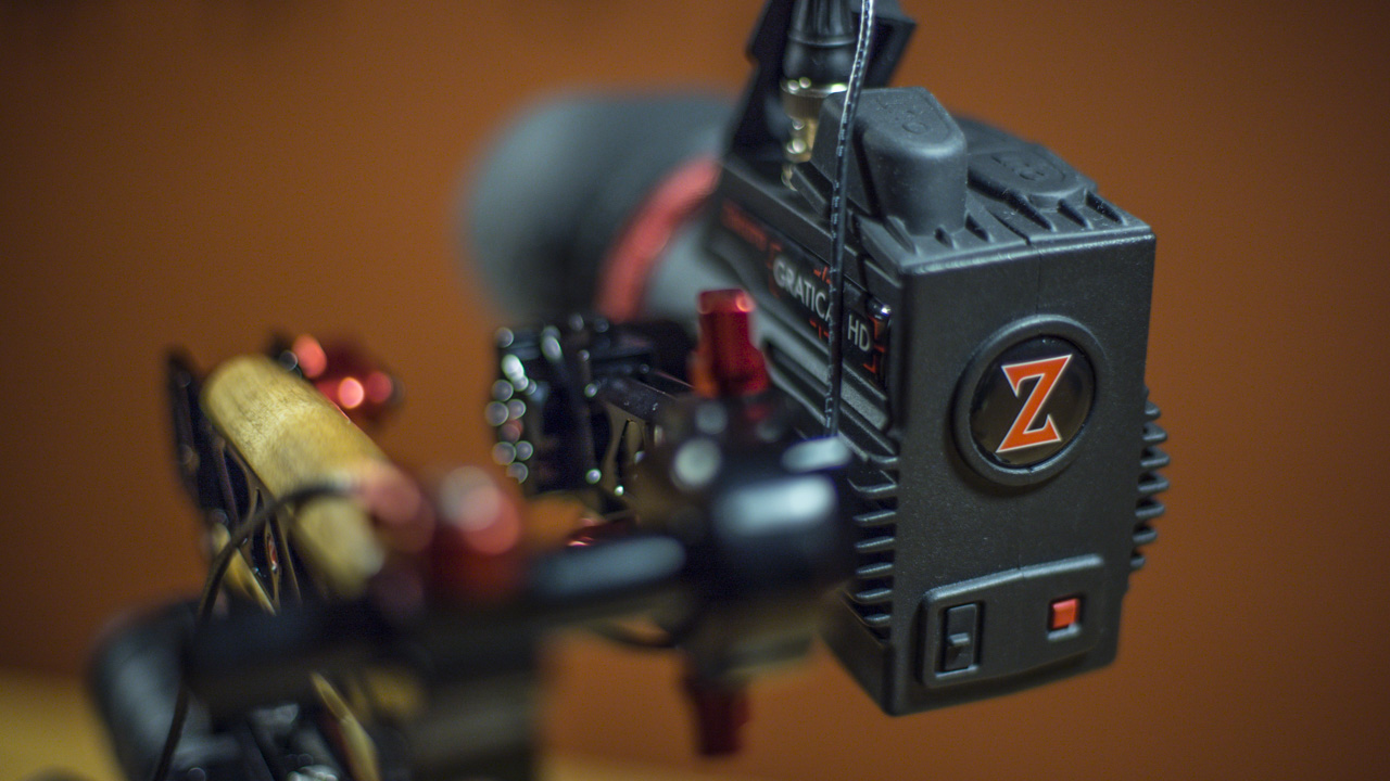 Zacuto Gratical HD EVF extensive Review - the best viewfinder?