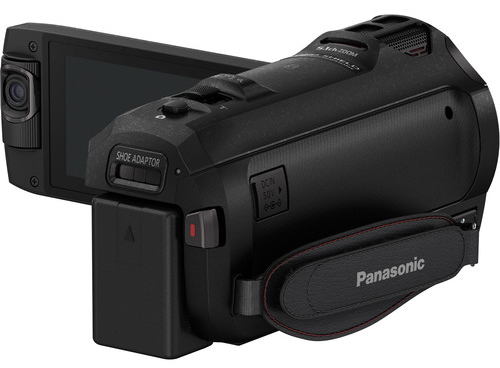 Panasonic HC-WX970 2