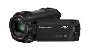 Panasonic HC-WX970 feature