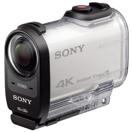 Sony FDR-X1000 1