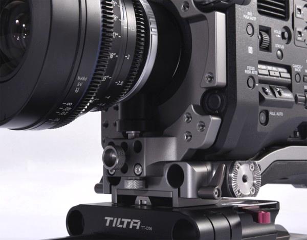 Tilta FS7 Rig Lens Support