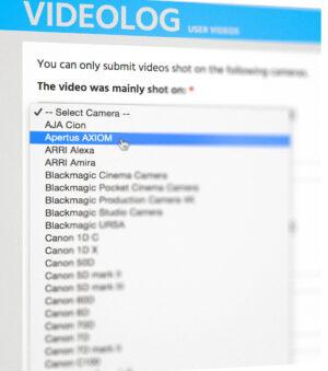 videolog_select