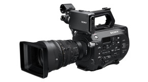 Sony PXW-FS7 feature